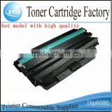 Mono Laser toner cartridge compatible for canon 725