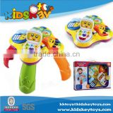 2015 Hot selling preschool toys kids educational toys learning toy children intelligent learning machine