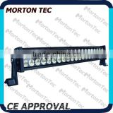 Offroad Super Bright LED Light Bar 120W led power 21.5 inch 40pcs*3w Black and White color
