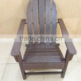 WPC outdoor furniture plastic wood adirondack chairs,HDPE polywood frog adirondack beach chair