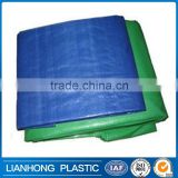 Pe tarpaulin for agricultural grain cover, waterproof tarpaulin with UV treated, durable plastic tarpaulin used for truck transf