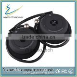 s69 bluetooth headset/made in china bluetooth headset/multipoint stereo bluetooth headset