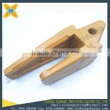 China Wholesale Cheap Adapter Excavator Parts Rock Bucket Teeth Tooth Point 207-939-3120-40