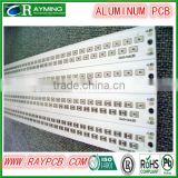 2014 hIgh quality AC Square SMD 5050 Cree high power round aluminium led PCB circuit board module