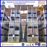 Heavy duty pallet rack,AS/RS systems,narrow aisle pallet racking for warehouse storage pallet racking