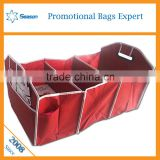 Personality Good quanlity Book &Toys non woven storage box                                                                                                         Supplier's Choice