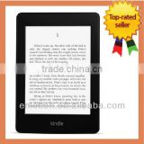 Amazon Kindle Paperwhite WiFi + 3G Brand New Device e-reader Wholesales Electronic Books reader Kindle