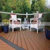 waterproof wpc outdoor decking white engineered wood flooring                                                                                                         Supplier's Choice