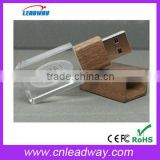 Unique professional crystal usb drive factory in shenzhen bulk cheap