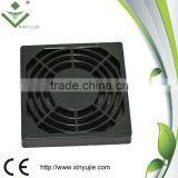 Xinyujie 80mm fan finger guard/air conditioner fan guard grill