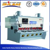 Factory direct sale E21 Control Hydraulic guillotine shearing machine                                                                         Quality Choice