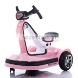 electric toy cars for kids to drive /Baby ride on car toy for girl