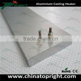 Electric Heating Insulation Die Casting Aluminium plate Heater