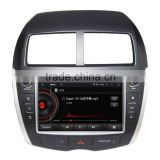 Car Audio System Cheap Mini Gps Tracker Car Mp5 Player Manual for Mitsubishi