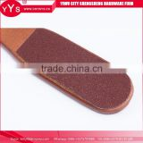 New design fashion low price christmas nail file