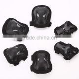 Outdoor Sports safety elbow knee pads for scooter bike motor