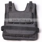 QJ-AW028 Hot Sale Adjustable Weight Vest