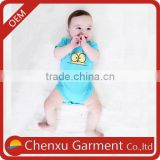 infant boutique clothes wholesale baby clothes carter sublimation baby blank romper baby wear autumn romper sets