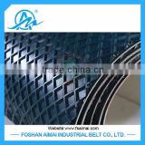 High Tenacity PVC Conveyor Belt for Marble Cutting Machine