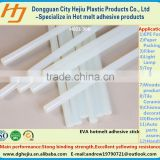 Factory sales Ethylene Vinyl Acetate base wood door/wood floor hotmelt adhesive glue stick