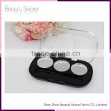 INQUIRY about 1/5/10pc Empty Eyeshadow Palettes + Aluminum Pans 20mm Circle cells DIY Makeup