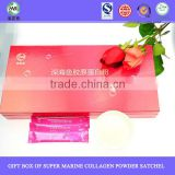 organic food natural health product pure marine hydrolyzed beauty care collagen powder