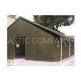 Inquiry about Aluminum Frame PVC Cover Army Tarpaulin Tent for Military or Outdoor Event