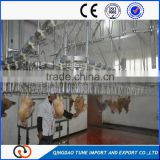 Best Quality Stainless Steel halal chicken slaughter house poultry abattoir equipment/chicken slaughtering equipment