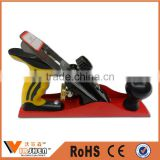 Construction carpenter tool set cutting hand iron plane diy wooden plane