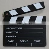 M100 Factory direct shot clapperboard
