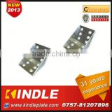 Kindle metal high precision metal parts for curtain rods with 31 years experience