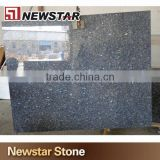 Newstar stone shower base,blue pearl granite flat shower pan