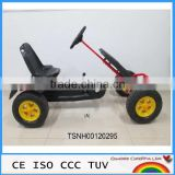 Best quality China supplier adult pedal go kart for entertainment