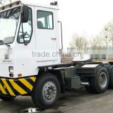 Low Speed Terminal Tractor Truck For Sale