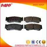 58302-2BA20 wholesale brake pads for hyundai santa fe h1