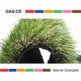 Hot Sell Synthetic Turf Decorative Green Artificial Grass Turf