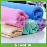 Strong Absorbent Towel Made of New PVA Sports Fabric Perfect Camping Cooling Towel