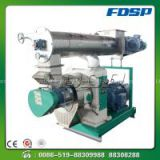 Superior service straw pellet mill