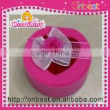 New arrival wholesale pink sofa jewelry box cute lip shape box fancy jewelry boxWith High Quality