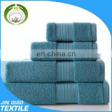 Cotton jacquard bath towel water proof micro fiber bathroom towel
