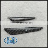 High quality bespoke carbon fiber epoxy metal badges