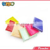 Manufacture direct Wholesale intelligent 100g Polymer Clay