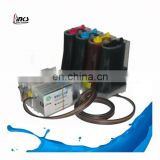 bulk ink system compatible for canon ip4200