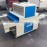 UV curing tunnel / UV led curing machine / UV ink curing system
