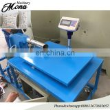 Good performance and professional Fiber carding & pillow filling line(Concludes working table and the digital sale)