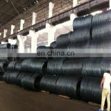 wholesale q235 chq low carbon steel wire rod supplier
