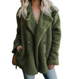 Winter Foldable Long Coat Ladies Fashion Coats