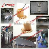 Peanut Butter Product Line|200kg/h Peanut Butter Production Line|Peanut Butter Grinding Machine
