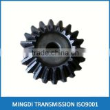 Manufacturer of Truck parts chassis parts first & rear axle Drive Shaft Gear Bevel Pinion
