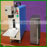 Electric Cable Marking Machine/Laser Wire Marking Machine